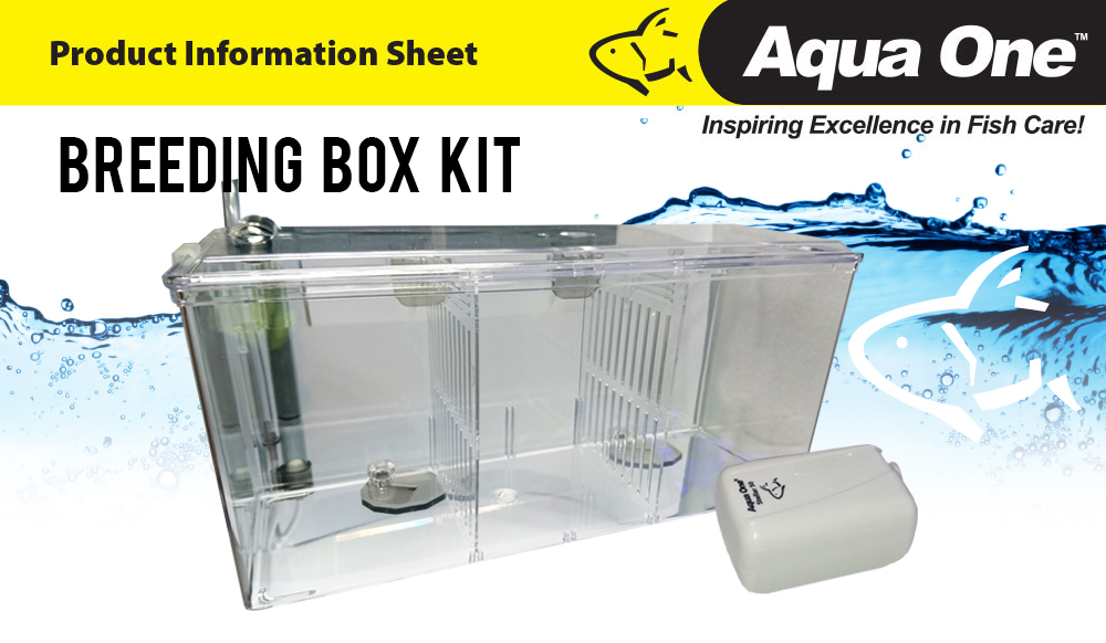 Breeding Box Kit