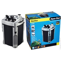 600 Nautilus Canister Filter 600 L/hr