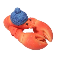 Ornament Lobster 7.3x5x5.2cm