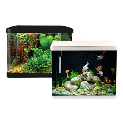 LifeStyle 52 Complete Glass Aquarium