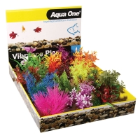 Vibrance Assorted Plant Mix Small 16ctn