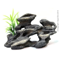 Ornamnet Tai Lake Rock 16x8x10.5cm