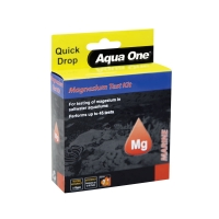 Test Kit Magnesium Mg QuickDrop