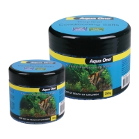 Salt Conditioning Tropical 100g
