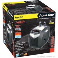 Chiller Arctic L1/6hp 800-2200 L/hr 7-8 Degrees B/A Up To 300L