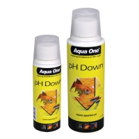 Treatment Liquid pH Down 150ml