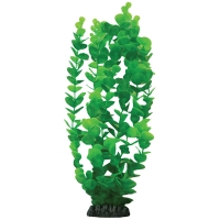 Plastic Plant-Round Bacopa (XL)