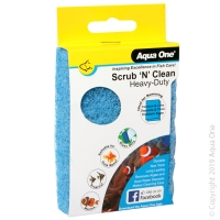 Scrub n Clean Algae Pad Coarse Small