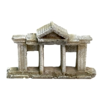 Ornament Ruined Gateway 15.5x5x9cm