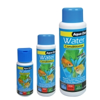 Treatment Water Conditioner Basic 100ml
