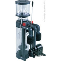 Protein Skimmer G220 Inc Pump 1400l/hr Up To 800L