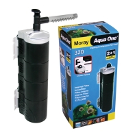 Moray 700L Internal Filter 700L/hr 4 Chamber