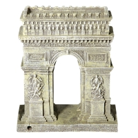 Ornament Arc De Triumphe 17x9x6.3cm
