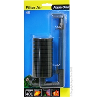 Filter Air 40 Sponge Air Filter Suit Up To 40L