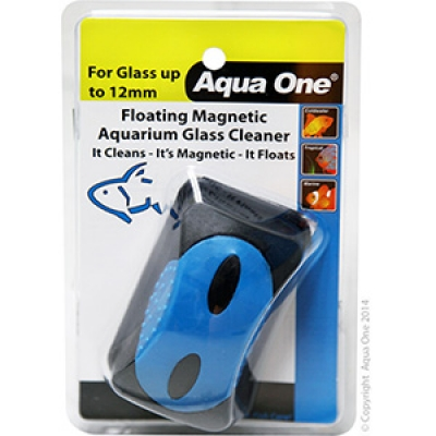 Floating Magnet Cleaner XL Up 16mm Glass