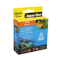 Test Kit Nitrite NO2 QuickDrop