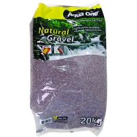 Gravel Natural Ruby Red 20kg