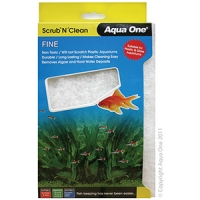 Scrub n Clean Algae Pad Fine Large