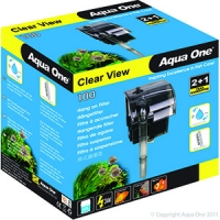 100 ClearView Hang On Filter 180L/hr