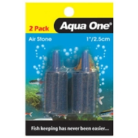Airstone 1 inch / 2.5cm (2pk)