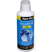 Treatment Water Conditioner Health + 500ml