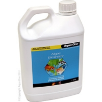 Treatment Algae Eliminator 2.5L