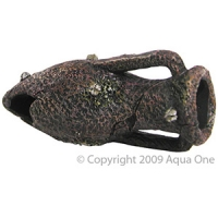 Ornament Bronze Urn (S) 16x7cm