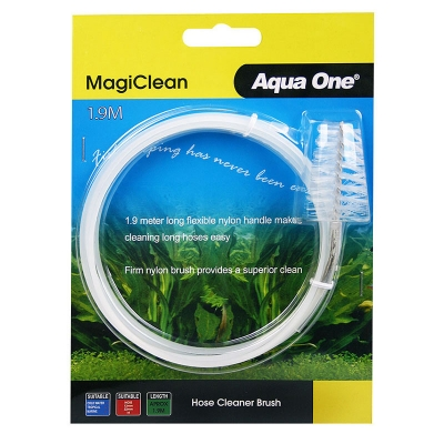MagiClean Hose Cleaner Brush