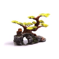 Ornament Bonsai Large 24.5x17.5x17cm