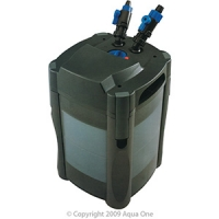 1000 Aquis Canister Filter 1000 L/hr