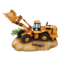 Ornament Front End Loader 18.5 L X 10 W X 12.6cm H