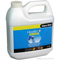 Treatment Water Conditioner Health + 2L
