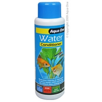 Treatment Water Conditioner Basic 200ml