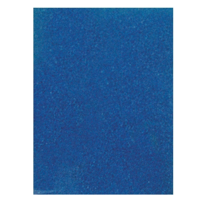 Blue 25ppi Sponge - Self Cut