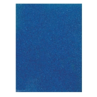 Sponge - Self Cut Blue 25ppi 32 X 20 X 3cm