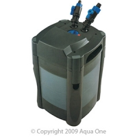 500 Aquis Canister Filter 500 L/hr