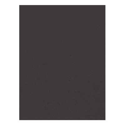 Black 15ppi Sponge - Self Cut