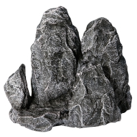 Ornament Rock Formation Medium 20x8.5x16.5cm