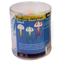Copi Sea JellyFish Floating Small 3pk (blue/yellow/orange)