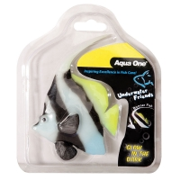 Underwater Friends Bannerfish Float Glow In Dark