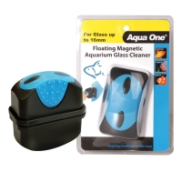 Floating Magnet Cleaner (S) For Up 5mm Glass