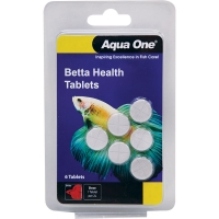 Block Betta AAA+ Conditioning 6 Tabs