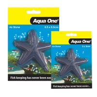 Airstone Shaped Star Fish 5cm x 5cm S