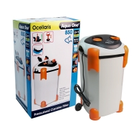 Ocellaris 400 Canister Filter 400l/hr