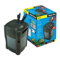 Aquis 1250 Series II Canister Filter 1400 L/hr