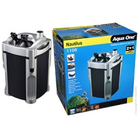 1100 Nautilus Canister Filter 1100 L/hr