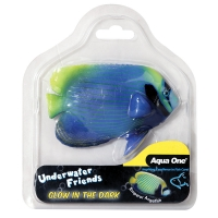 Underwater Friends Emperor Anglefish Float Glow In Dark