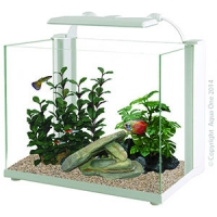 Reflex 30 Glass Aquarium 30L (White)