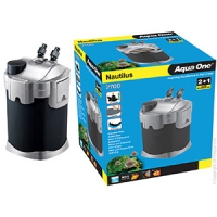 2700 Nautilus Canister Filter 2700 L/hr