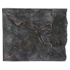 Copi Rock PU Background Joinable Basalt 60 x 48cm